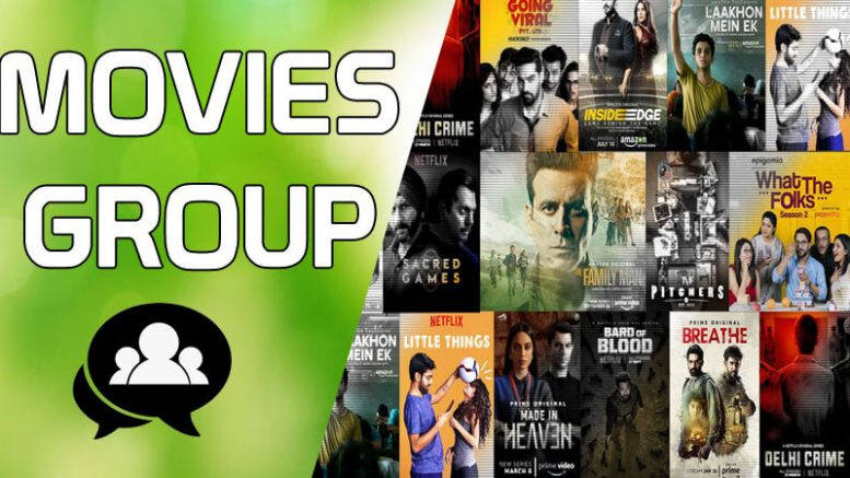 Join 1000+ Movies Whatsapp Group Link 2021 (Ultimate List)